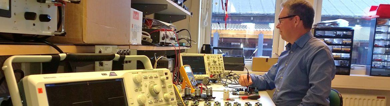 elektronikkonstruktör